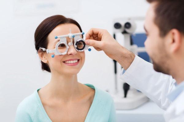 Лечение глаукомы в клинике Зрение офтальмологический центр Спб глаукома
