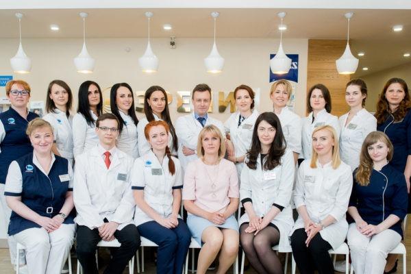 Офтальмологический центр ЗРЕНИЕ