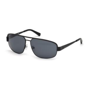 Солнцезащитные очки Harley Davidson 0924X 02A, Италия