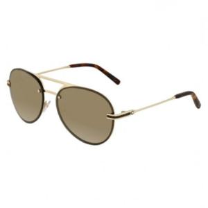 Солнцезащитные очки Montblanc 717 32G, Италия