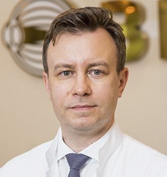 Даль Никита Юрьевич кандидат медицинских наук врач-офтальмолог в клинике Зрение врач-офтальмолог в клинике Зрение
