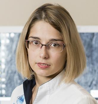 оптометрист Ефремова Евгения Николаевна оптика Зрение