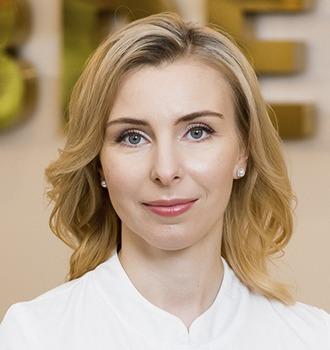 Красавина Мария Игоревна врач-офтальмолог в клинике Зрение врач-офтальмолог в клинике Зрение