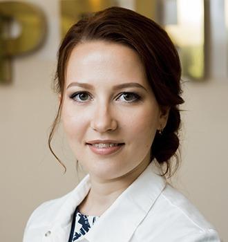 Онищенко Екатерина Сергеевна кандидат медицинских наук врач-офтальмолог в клинике Зрение