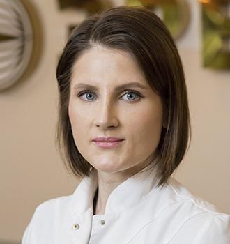 Панфилова Анастасия Николаевна врач-офтальмолог клиника Зрение