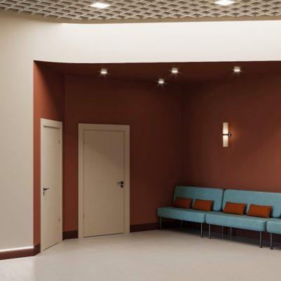 Офтальмологический центр Зрение. Спб, Добролюбова, 20к1. Аптека, оптика, клиника