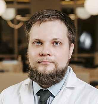 Бабаев Александр Николаевич врач-офтальмолог офтальмологический центр Зрение Спб клиника Санкт-Петербург окулист