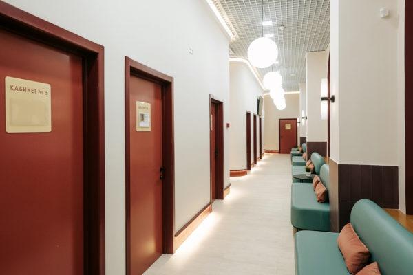 Офтальмологический центр Зрение клиника офтальмологии в Санкт-Петербурге Добролюбова метро Спортивная