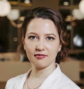 Онищенко Екатерина Сергеевна врач-офтальмолог офтальмологический центр Зрение Спб клиника Санкт-Петербург окулист