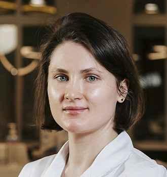 Панфилова Анастасия Николаевна врач-офтальмолог офтальмологический центр Зрение Спб клиника Санкт-Петербург окулист