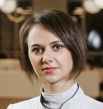 Пичугина Ксения Евгеньевна оптометрист офтальмологический центр Зрение Спб клиника Санкт-Петербург
