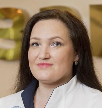 Сероева Наталья Михаловна оптометрист офтальмологический центр Зрение Спб клиника Санкт-Петербург