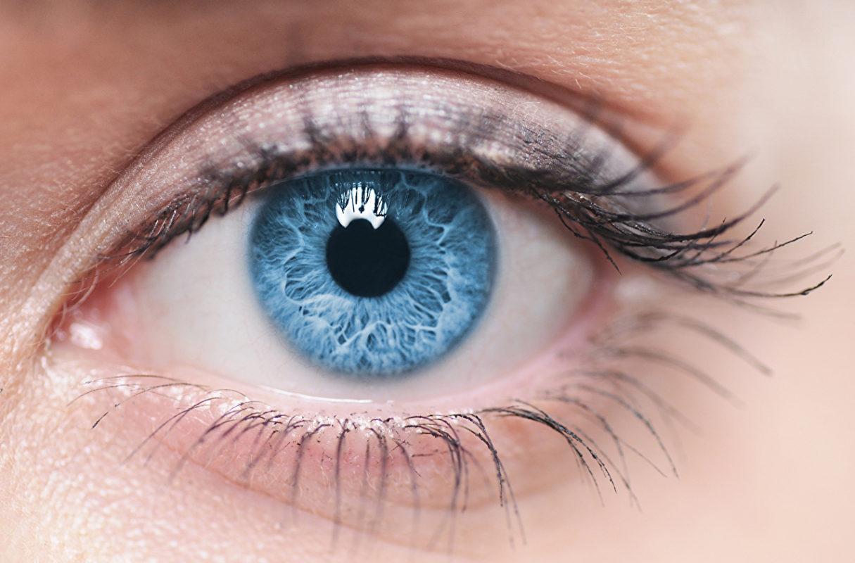 Лазерная коррекция зрения Релек Смайл в Санкт-Петербурге клиника Зрение офтальмолог