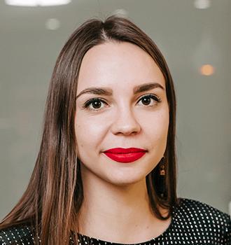 Майнина Анастасия Николаевна